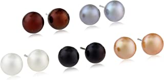 lynx earrings