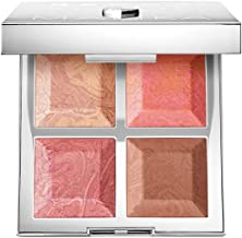 BECCA x Khlo Kardashian & Malika Haqq Bronze, Blush & Glow Palette (0.42 oz / 12 g)