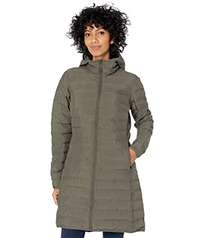 Helly Hansen Urban Liner Coat (Beluga) Women