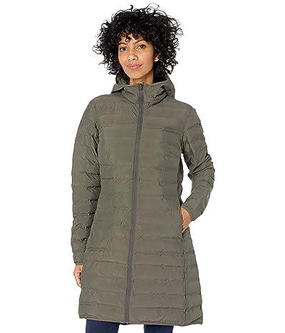 Helly Hansen Urban Liner Coat (Beluga) Women