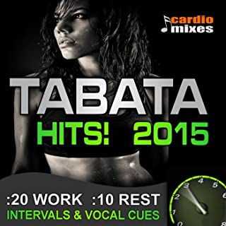 Best tabata song mp3 free Reviews