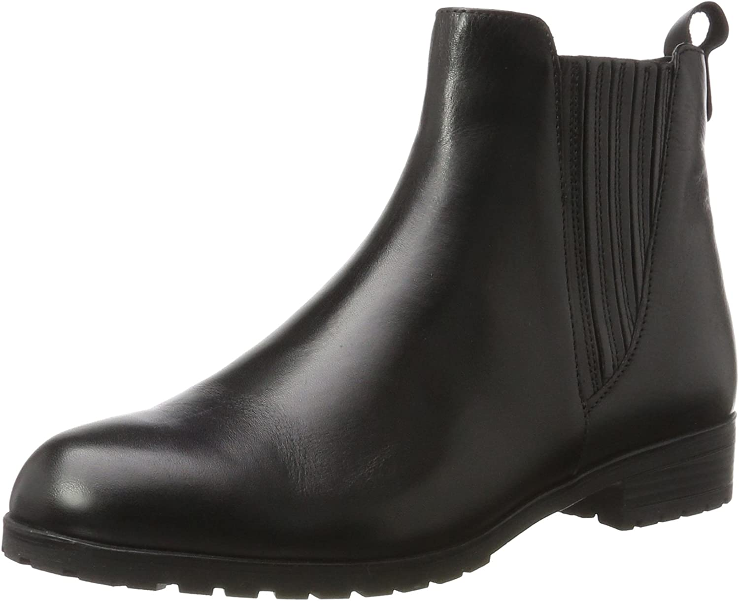 Caprice 25352 Womens Boots Black