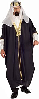 Men's Arab Sheik Costume
