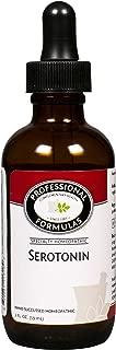 Prof. Complementary Health Formulas - Serotonin 6x 2oz