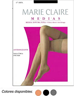MARIE CLAIRE - MEDIA ANTIDESLIZANTE mujer