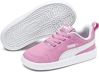 40937a7c2fbd2 Amazon.fr   Puma - Baskets mode   Chaussures fille   Chaussures et Sacs