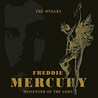 Best freddie mercury i was born to love you Reviews