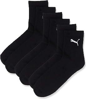 Puma Men's Short Crew 3P Socks