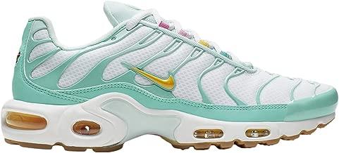 Nike Women's Air Max Plus Nylon Casual Shoes