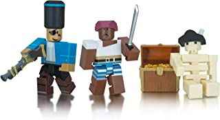 Roblox Cannoneers: Battle for Jolly Island Game Pack