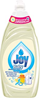 Joy Dishwashing Liquid, 790 Milliliters