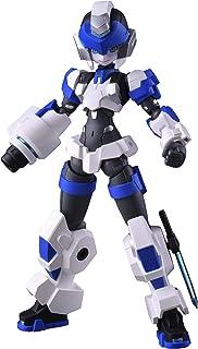 ダイバディプロダクション ロボット新人類ポリニアン ポリニアン STピースクレイM型[Ver.レグナート] ノンスケール PVC&ABS製 塗装済み可動フィギュア