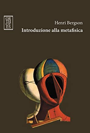 Introduzione alla metafisica