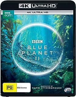 Blue Planet Ii [3 Disc] (4K Ultra HD + Blu-ray)