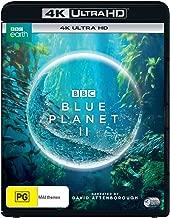 Blue Planet II [3 Disc] (4K UHD)