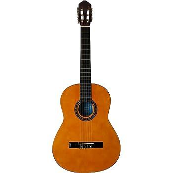 Romanza 7B03 - Guitarra rocío: Amazon.es: Instrumentos musicales