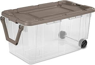 Sterilite 160 qt. Storage Box (6-Pack)