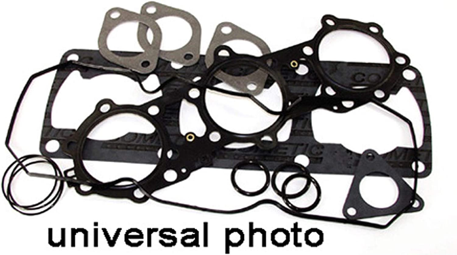 Top End Gasket Kit Honda 1987 XR80R Fits Brand Selling and selling Cheap Sale Venue