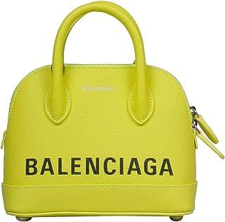 309a1c315e Balenciaga Femme 55064606H1N3560 Vert Cuir Sac À Main