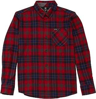 Best red button up shirt boy Reviews