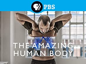 pbs the amazing human body