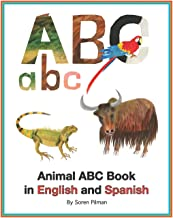 Best abc in spanish and english Reviews