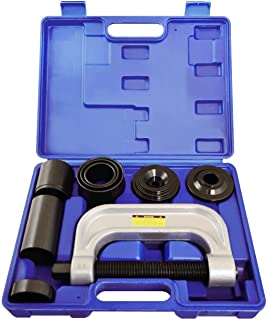 Astro Pneumatic Tool 7865 Ball Joint Service Tool with 4-wheel Drive Adapters