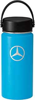 【Mercedes-Benz Collection】 メルセデス・ベンツ × Hydro Flask (ハイドロフラスク) ステンレスボトル 16 oz ワイドマウス パシフィック