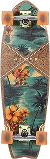 Globe Sun City Coconut / Hawaiian Cruiser Complete Skateboard - 9