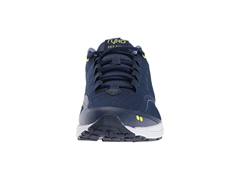 Get Authentic Online Cheap Footaction Ryka Sky Bolt Blue/Yellow/Blue Buy Cheap Footlocker Marketable vgrOTyQq