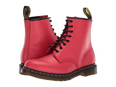 Dr. Martens 1460 Core (Satchel Red) Boots