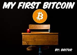 my first bitcoin book
