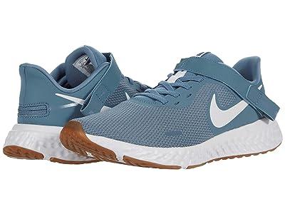 Nike Flyease Revolution 5 (Ozone Blue/Photon Dust) Men