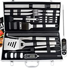 Best grill cooking accessories Reviews