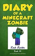 دليل حرفة Minecraft Zombie Book 14: Cloudy with a Choudy of Apocalypse