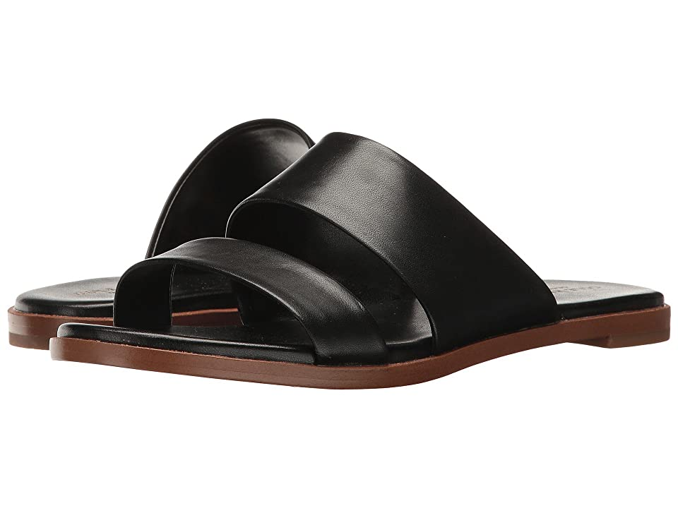 Cole Haan Anica Sandal (Black) Women