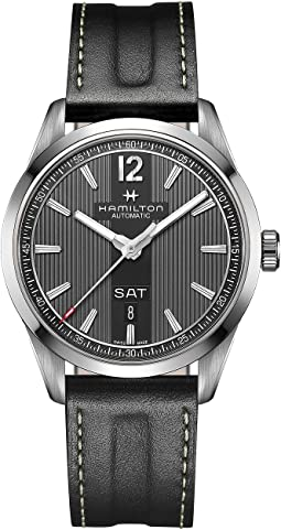 Hamilton - Broadway Day Date - H43515735
