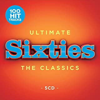 Ultimate 60S: The Classics / Various