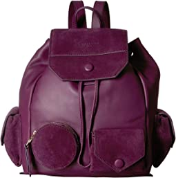 Backpack M - CaPoES