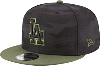 New Era Los Angeles Dodgers Memorial Day Snapback Cap 9fifty 950 OSFM Basecap Limited Special Edition