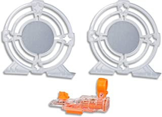 NERF Modulus - Ghost Ops Reflective Targeting Kit - inc LED Sight - Kids Toys & Outdoor Games - Ages 8+