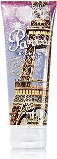Bath & Body Works Ultra Shea Cream Paris Pink Champagne & Tulips