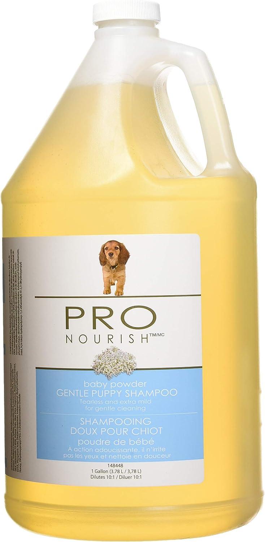 Oster Professional PRO Nourish Gentle Puppy Shampoo