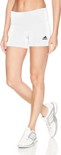 adidas Women's 4 Inch Short Tight
