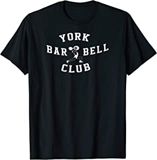 york t shirt