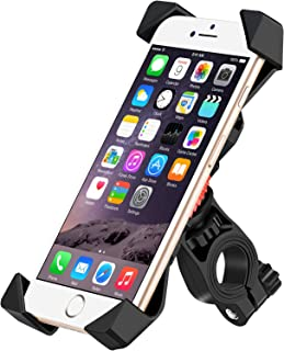 YQXCC Bike Phone Mount Bicycle Holder/Bike Accessories/Bike Phone Holder /360° Rotation Universal...