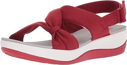 CLARKS Women's Arla Primrose Sandal