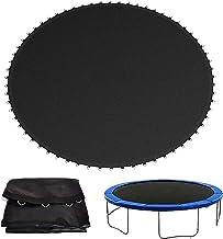 8/10/ 12/13/ 14/15/16FT Ronde Vervangende Trampoline Springmat Met V-ringen Voor Oefening Vervangende Trampolinematten,12f...