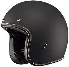 Fly Racing .38 Helmet (Medium) (Matte Black)