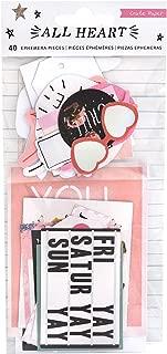Crate Paper 350859 Ephemera, Multi